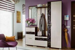 Прихожая Юнона-2 - Мебельная фабрика «Стиль»