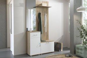 Прихожая Сити-7 - Мебельная фабрика «Континент»