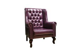 Кресло Прованс - Мебельная фабрика «Дивалан»