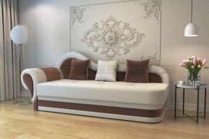 Прямой диван Атланта - Мебельная фабрика «Полярис»