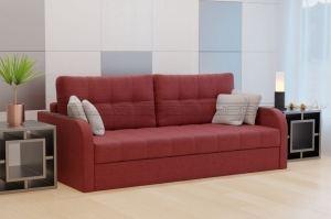 Прямой диван Дисти - Мебельная фабрика «Полярис»