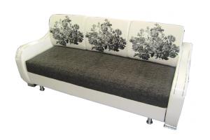 Прямой диван ЕК-4 - Мебельная фабрика «Династия»