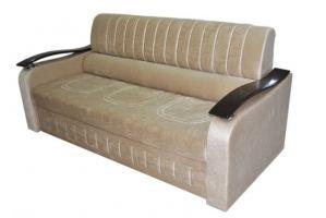 Прямой диван Фаворит-8 - Мебельная фабрика «Симбирск Лидер»