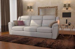 Прямой диван Фрэнк - Мебельная фабрика «Полярис»