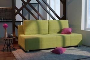 Прямой диван Хьюстон - Мебельная фабрика «Полярис»