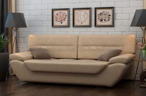 Прямой диван Интрига - Мебельная фабрика «Полярис»