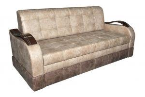 Прямой диван комфорт 7 - Мебельная фабрика «Мечта»
