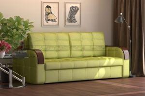 Прямой диван Лидер - Мебельная фабрика «Полярис»