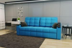 Прямой диван Лидер Б - Мебельная фабрика «Полярис»