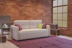 Прямой диван Лофт - Мебельная фабрика «Полярис»