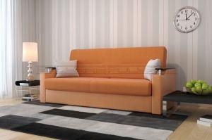 Прямой диван Луиза - Мебельная фабрика «Полярис»