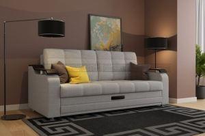 Прямой диван Манго Б - Мебельная фабрика «Полярис»
