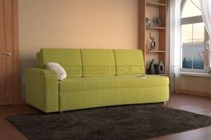 Прямой диван Майами А - Мебельная фабрика «Полярис»