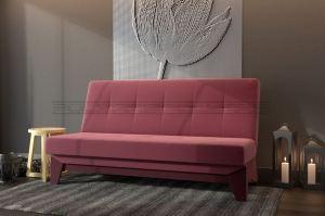 Прямой диван Микс без кареток - Мебельная фабрика «Полярис»