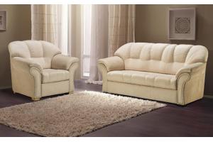 Прямой диван Милан - Мебельная фабрика «Ами-плюс»