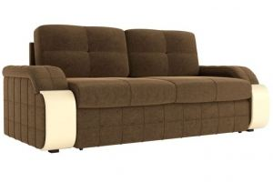Прямой диван Николь - Мебельная фабрика «Мебелико»