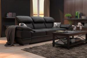 Прямой диван Николь - Мебельная фабрика «Полярис»