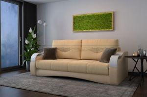 Прямой диван Оникс - Мебельная фабрика «Полярис»