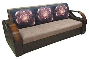 Прямой диван Престиж - 2 - Мебельная фабрика «ГудВин»