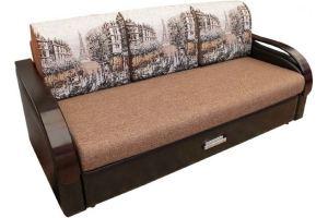 Прямой диван Престиж - 3 - Мебельная фабрика «ГудВин»