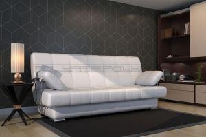 Прямой диван Рефлекс - Мебельная фабрика «Полярис»