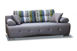 Прямой диван Шанхай - Мебельная фабрика «Царицыно мебель»
