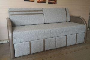 Прямой диван Таха Поле 2 П - Мебельная фабрика «ИНТЕРСИБ»