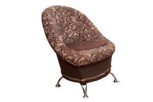 Пуф-кресло - Мебельная фабрика «Пан Диван»