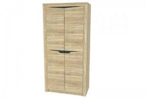 Шкаф 2-х створчатый Алсу - Мебельная фабрика «Айме мебель-милл»
