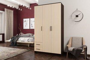 Шкаф №5 ЛДСП - Мебельная фабрика «Террикон»