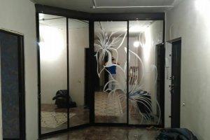 Шкаф 7 - Мебельная фабрика «Дэрия»