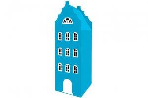 Шкаф-домик-9  Амстердам - Мебельная фабрика «Мандарин»