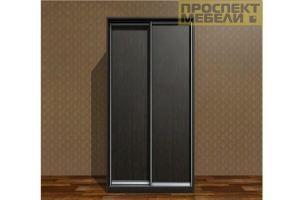 Шкаф-купе Эконом - Мебельная фабрика «Проспект мебели»