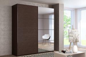 Шкаф-купе Иннэс 5 Ф1/Ф2 - Мебельная фабрика «ДИАЛ»