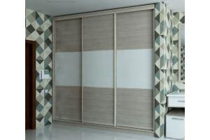 Шкаф-купе со стеклом Matelac - Мебельная фабрика «Бобр»