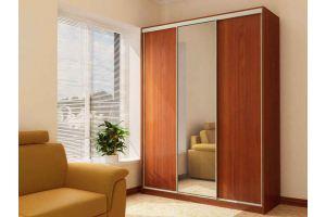 Шкаф-купе СТАНДАРТ 3-х дверный - Мебельная фабрика «Проспект мебели»