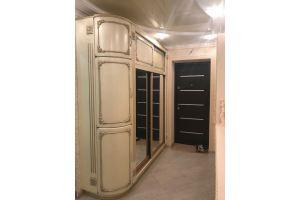 Шкаф-купе в прихожую - Мебельная фабрика «C&K»