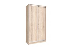 Шкаф-купе Версаль Эко 2 двери без зеркала - Мебельная фабрика «Континент»