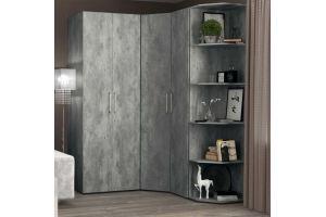 Шкафы Монако - Мебельная фабрика «Глазовская мебельная фабрика»