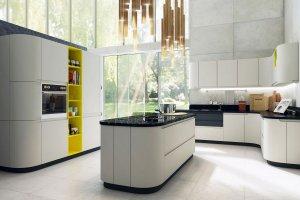 Современная кухня Lucido Pro - Мебельная фабрика «ViVakitchen»