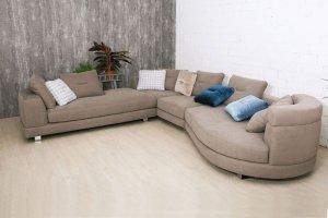 Современный модульный диван Турин - Мебельная фабрика «Ardoni»