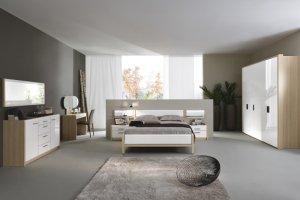 Спальня Este - Мебельная фабрика «Дятьково»