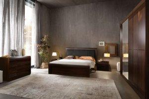Спальня модульная Кальяри - Мебельная фабрика «Стайлинг»
