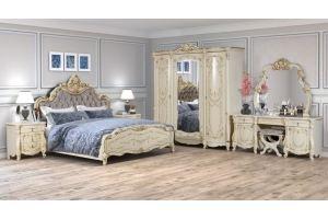 Спальня модульная Магдалена - Мебельная фабрика «Кубань-Мебель»