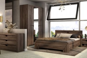 Спальня Регина - Мебельная фабрика «Линаура»