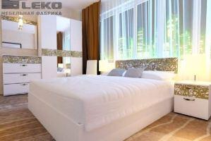 Спальня Селена - Мебельная фабрика «ЛЕКО»
