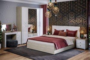 Спальный гарнитур Амели - Мебельная фабрика «Стиль»