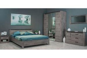 Спальный гарнитур Денвер - Мебельная фабрика «SbkHome»