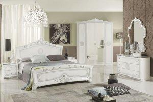 Спальный гарнитур Грета - Мебельная фабрика «Меридиан»