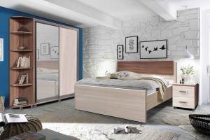 Спальный гарнитур В-5 - Мебельная фабрика «Олимп»